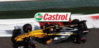 Renault Sport Formula One Team - InsideSport