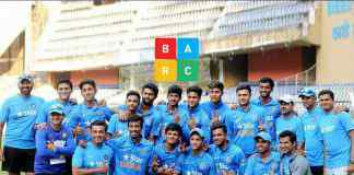 India-Australia U-19 WC final attracts 3.3 cr viewers on TV - InsideSport