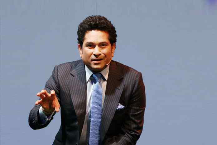 Sachin Tendulkar brand ambassador for Mumbai T20 League - InsideSport