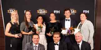 FIH announces winners of 2017 Hockey Stars Award - InsideSport