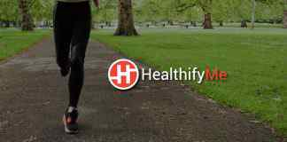 HealthifyMe App - InsideSport
