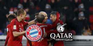 hamad international airport,Qatar Airways FC Bayern Munich,FC Bayern Munich sponsorship Qatar Airways,FC Bayern Munich,fc bayern munich Sponsorships