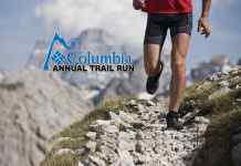 Columbia Sportswear Annual Trail Run for corporate - InsideSport