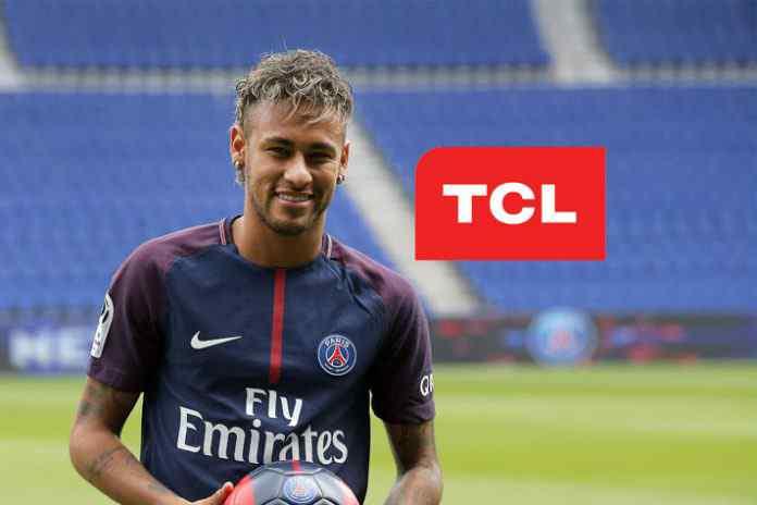 Neymar signs global endorsement deal with TCL - InsideSport