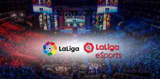 laliga esports,football esports Laliga,esports Spanish football league Laliga,spanish football league Laliga,laliga esport plan worldwide