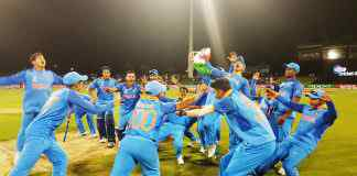 ICC Under-19 World Cup in New Zealand - InsideSport