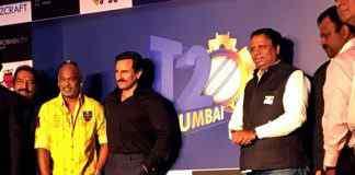 Mumbai T20 League - InsideSport