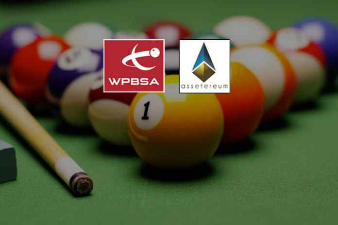 Crypto currency Assetereum official sponsor of World Snooker Senior Tour (WPBSA) - InsideSport