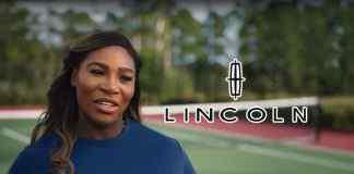 Serena Williams - InsideSport