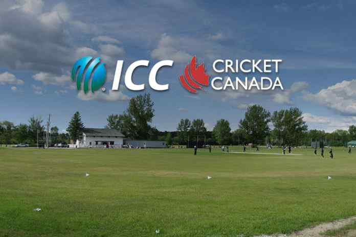 Cricket Canada unveils ICC-approved T20 league - Global T20 Canada - InsideSport