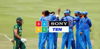 Sony Ten leads sports genre as cricket is deciding factor - InsideSport