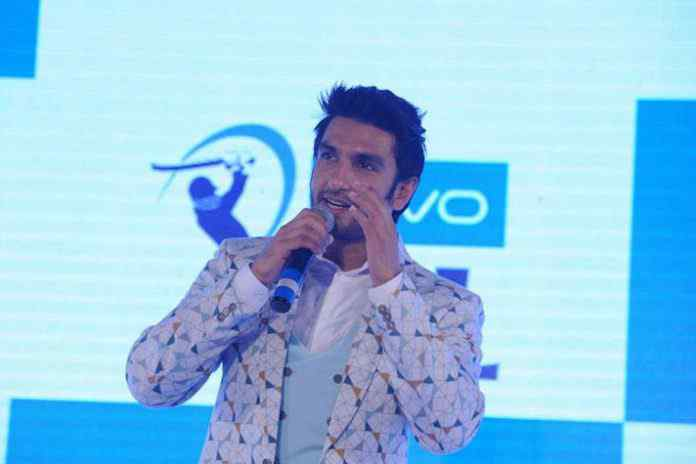 Ranveer Singh - InsideSport
