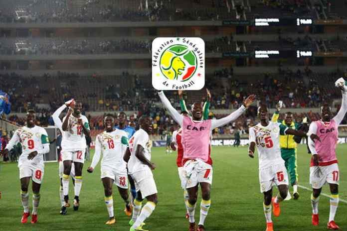 PUMA kit partner for Senegal Football Association - InsideSport