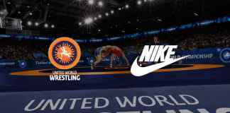 athlete performance solutions,Nike United World Wrestling 2018,united world wrestling championship 2018,tokyo 2020 olympic,nike UWW Championship