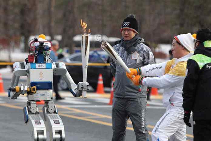 Olympics,2018 winter Olympics,Pyeongchang,opening ceremony,history of Olympics