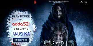 Pari - Adda52 - Anushka Sharma - InsideSport