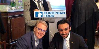 European Tour reaches Saudi Arabia, maiden event in 2019 - InsideSport