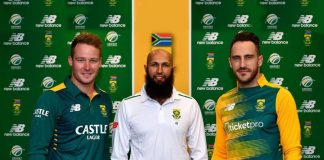 Cricket South Africa names Proteas contract list for 2018-19 - InsideSport