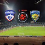 chennaiyin fc,bengaluru fc,hero isl season 4 finals,isl finals tickets,indian super league