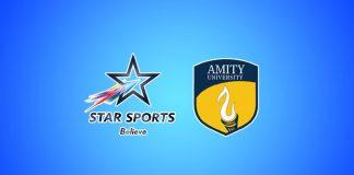 IPL 2018: Star Sports inks Amity University as 'Action Replay' presenter - InsideSport