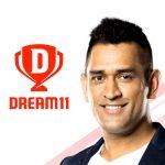 fantasy sports,dream11 MS Dhoni,dream11 fantasy cricket,Mahendra Singh Dhoni,Dream11 Brand Ambassador