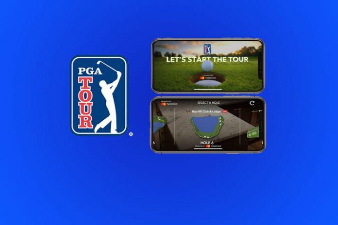 PGA TOUR AR: PGA Tour launches live augmented reality app - InsideSport