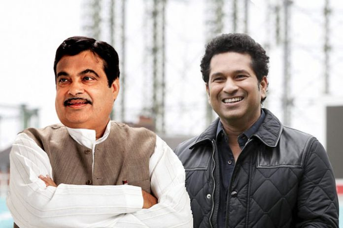 Sachin Tendulkar seeks action against fake helmet manufacturers - InsideSport