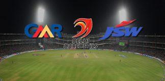 JSW acquires 50% stake in Delhi Daredevils - InsideSport