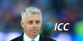 ICC Chief Executive David Richardson announces reviews into player behaviour sanctions - InsideSport