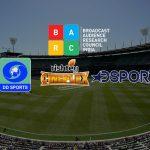 Nidahas Trophy final keeps Rishtey Cineplex, DSport atop BARC charts - InsideSport