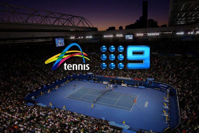 tennis australia,tennis australia channel 9,channel 9,tennis australia broadcast deal,australian open