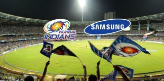 IPL 2018: Samsung replaces Videocon as Mumbai Indians title sponsor in ₹75 cr, 3-year deal - InsideSport