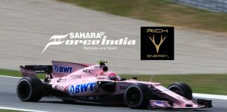 Rich Energy set to acquire Sahara Force India F1 team for $280 m - InsideSport