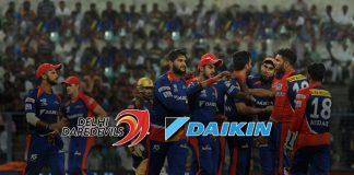daikin air conditioners,delhi daredevils daikin,delhi daredevils,indian premier league,ipl 2018