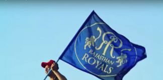 IPL 2018: Rajasthan Royals launch official anthem 'Phir Halla Bol' - InsideSport