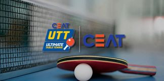 Number of games reduced for ₹ 3 crore Ceat UTT league - InsideSport
