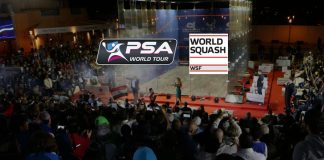 Professional Squash unveils new tour structure, joint tour with WSF - InsideSport