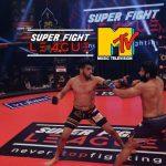 sfl season 6,Super Fight League broadcast,sfl 6 MTV,Broadcast Audience Research Council,super fight league