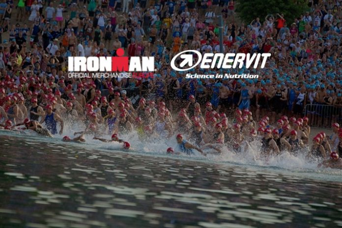 Ironman Triathlon announce official nutrition partner - InsideSport