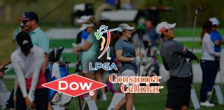 Ladies Professional Golf Association (LPGA): Dow Chemicals, Consumer Cellular become LPGA marketing partners - InsideSport