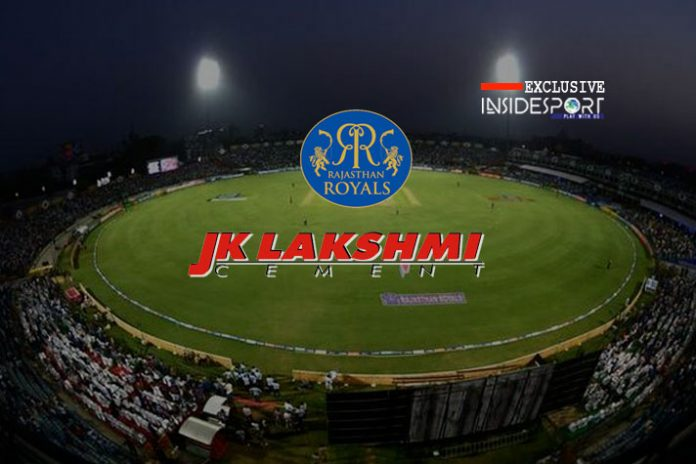 jk lakshmi cement sponsorships,rajasthan royals title sponsorship,kings xi punjab sponsorships,chennai super kings title sponsorship,ipl 2018 sponsorships