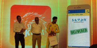 IPL 2018: Chennai Super Kings launch mobile app - InsideSport
