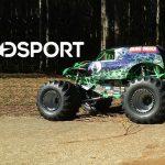 DSPORT to broadcast Monster Jam World Finals - InsideSport