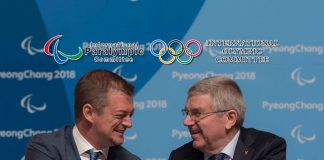 olympic and paralympic games,paralympic games,International Paralympic Committee,thomas bach IOC,International Olympic Committee