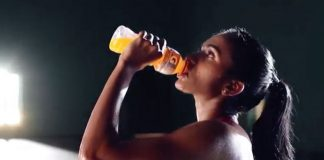 PV Sindhu joins league of Messi, Towns for new Gatorade TVC - InsideSport