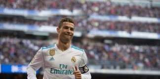 Cristiano Ronaldo - Real Madrid launches 360° and VR channel with 'The Dream VR' - InsideSport