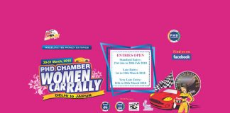 Sony Pictures Network backs PHD Chamber Women Car rally for 'breast cancer awareness' - InsideSport