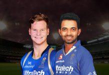 Steve Smith steps down, Ajinkya Rahane to lead Rajasthan Royals - InsideSport