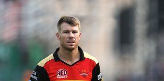 David Warner - Sunrisers Hyderabad: IPL 2018: CA stand to decide Warner's future with Sunrisers Hyderabad - InsideSport