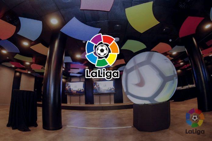 LaLiga unveils its new headquarters in Madrid - InsideSport